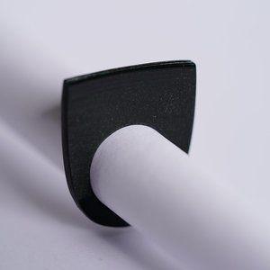 Jewelry - Handmade Vinyl Record Ring